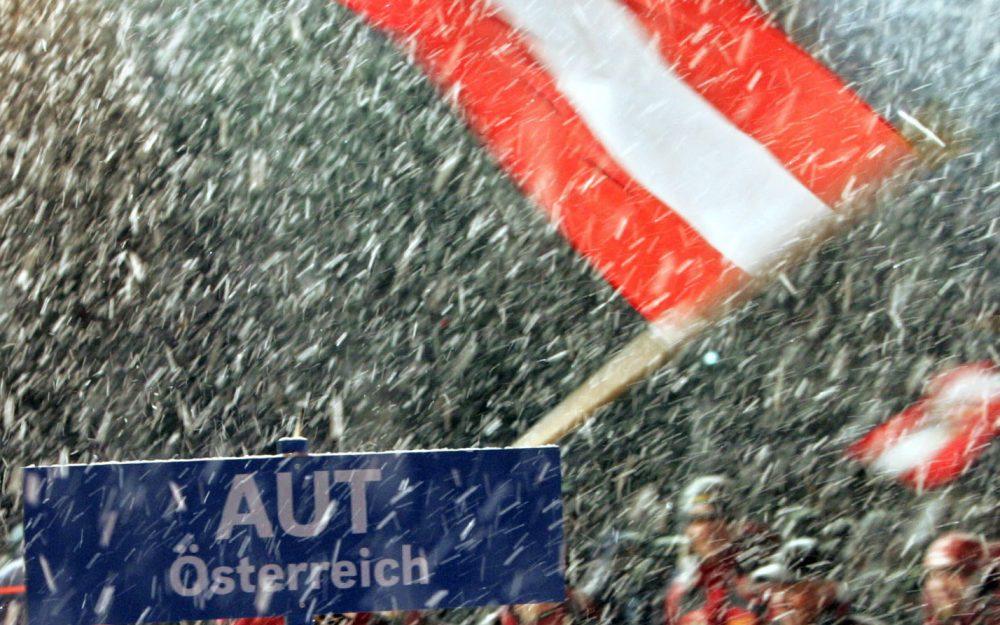 Was Ist In österreich Passiert