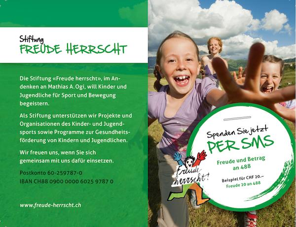 Freude-herrscht.ch