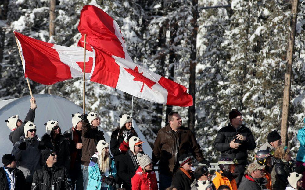 Kanada frauen suchen männer