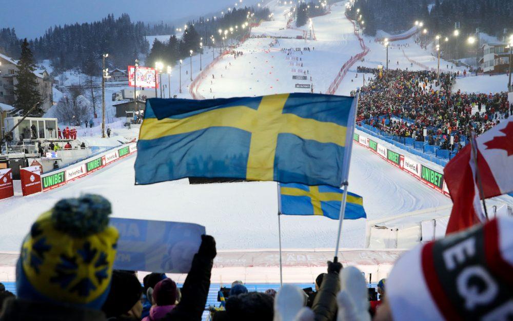 Schweden 13 Dezember